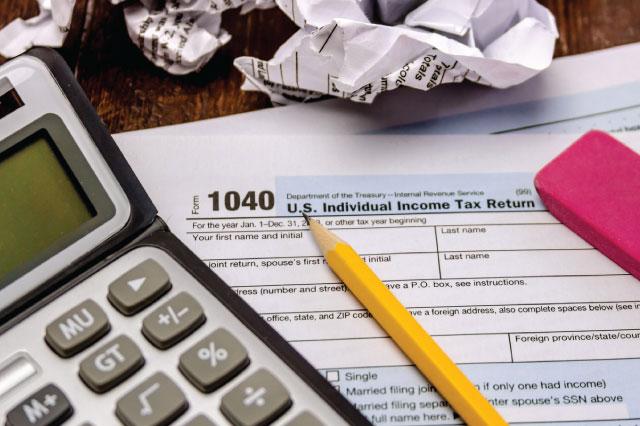 No B.S. Tax Planning